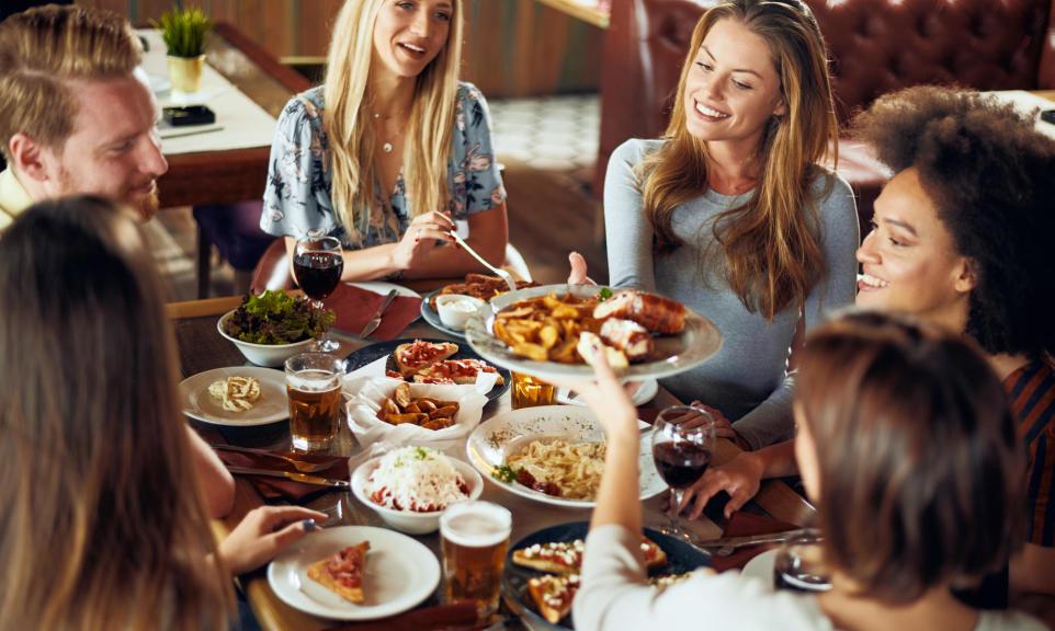 Gdzie zjeść, czyli jak znaleźć dobrą restaurację?