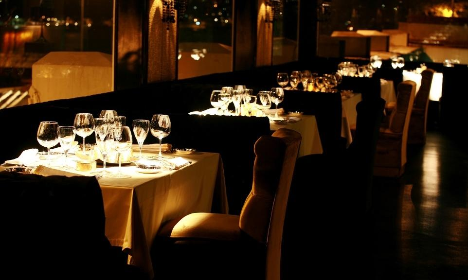 Cechy dobrej hotelowej restauracji