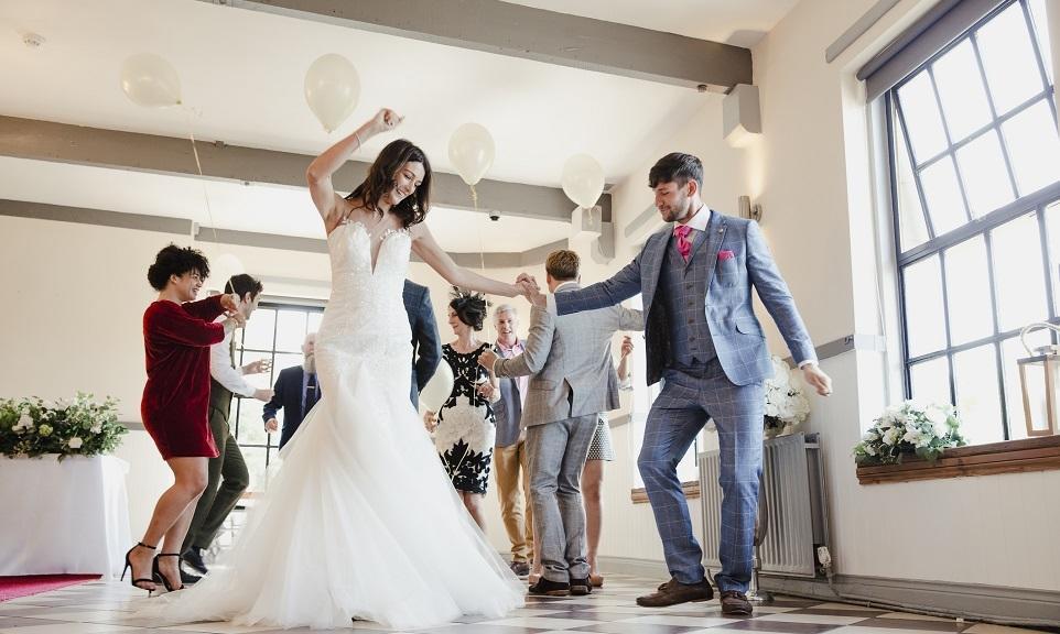 Kryteria wyboru sali weselnej. Na co zwrócić uwagę?