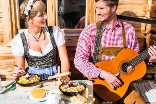 Restauracje z pomysłem - oryginalne knajpy w polskich górach