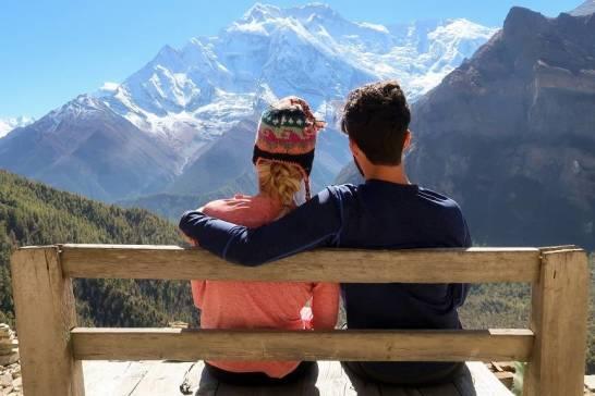 Pobyt w hotelu w górach jako idealny pomysł na weekend