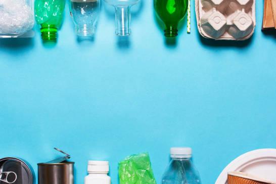 Jak odpowiednio segregować śmieci? – poradnik