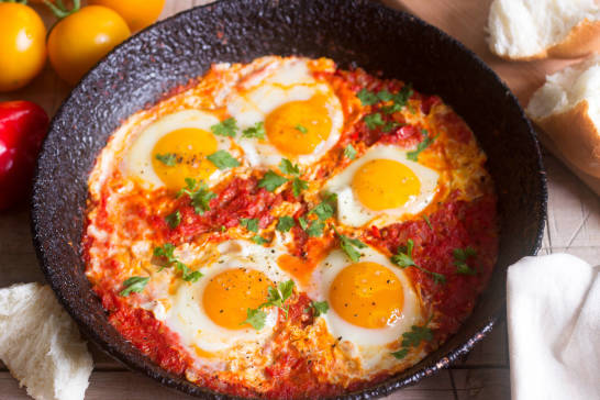 3 potrawy kuchni arabskiej, które musisz znać!