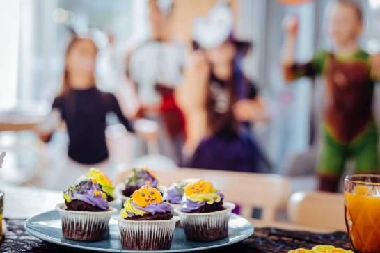 Jak zorganizować udane przyjęcie dla dzieci?