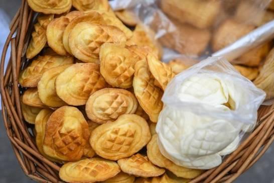 Kulinarny folklor góralski, czyli kilka słów o przysmakach Podhala