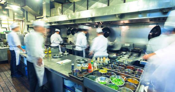Jak zorganizować zaopatrzenie gastronomii w produkty spożywcze?