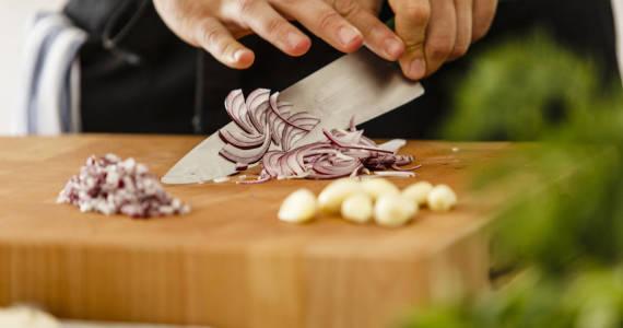 Jakie noże wybrać do lokalu gastronomicznego?