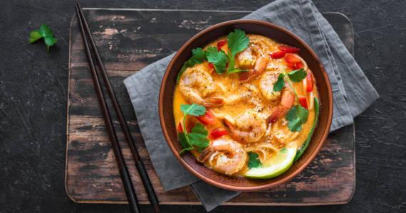 Jak jeść krewetki? – kilka cennych porad