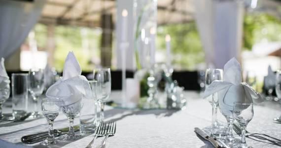 Cechy dobrej sali weselnej